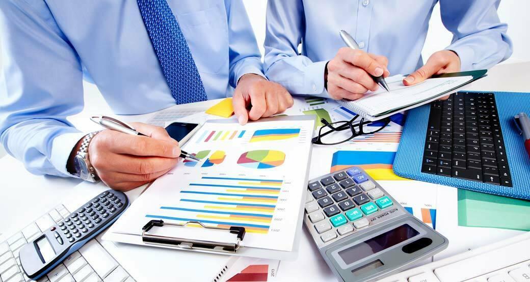 Servicii de contabilitate financiara